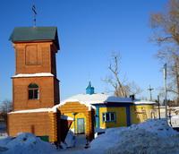 Церкви закрытие НЕ ГРОЗИТ
