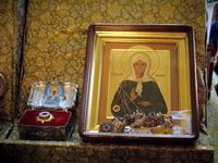 Поклониться мощам святой Матроны Московской
