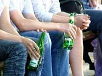 Губит людей и пиво…