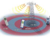 Об обеспечении населенных пунктов сотовой связью