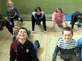 Пять правил учителя физкультуры