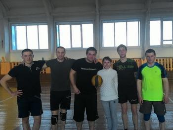 Межрайонный турнир по волейболу – было интересно!