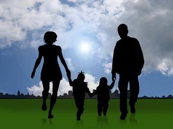 Для семьи с детьми