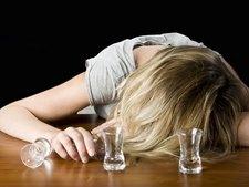 Под одной крышей – пьянство, наркомания, разврат