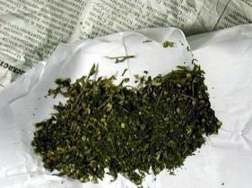 За сбыт 50 граммов марихуаны – 9 лет лишения свободы