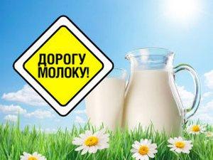 Автопробег «Дорогу молоку!» проедет через Кировскую область