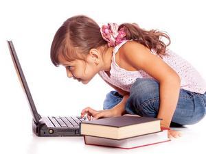 Компьютер и детское здоровье