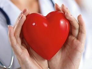 Девять правил для здоровья сердца