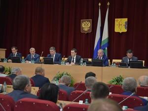 В Кировской области вводится региональный семейный капитал