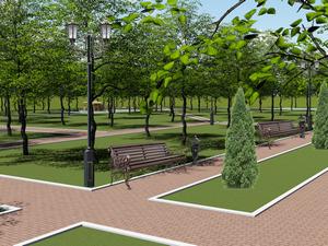 Региональный центр компетенций проверит благоустроенные в прошлые годы дворы, парки и скверы