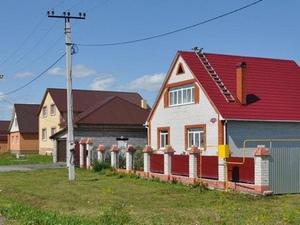 В Народную программу предлагают внести льготное кредитование для строительства частных домов Эти вопросы обсуждаются на стратегической сессии партии «Единая Россия»